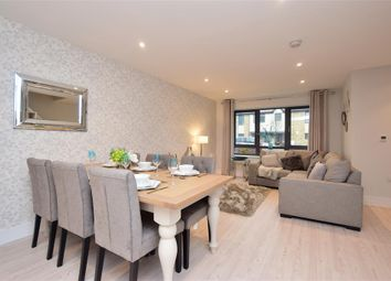 Thumbnail 3 bed end terrace house for sale in Chigwell Grove, Park View, Chigwell, Essex