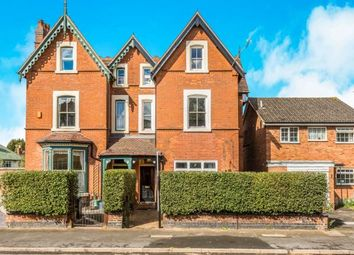 Thumbnail 3 bed flat for sale in Greenhill Road, Moseley, Birmingham, West Midlands