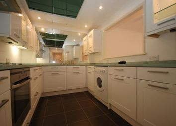 Thumbnail 2 bed flat to rent in Hermitage Court, Wapping