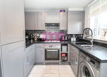 Thumbnail 2 bed semi-detached house for sale in Sanderling Close, East Tilbury, Tilbury