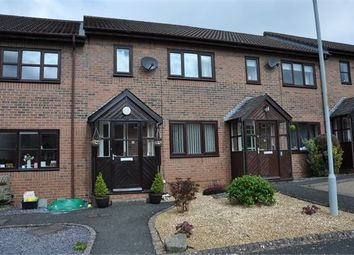 Thumbnail 2 bed terraced house for sale in Queens Close, Acomb, Northumberland.