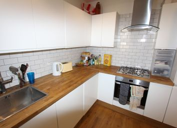 Thumbnail 3 bed flat to rent in Torcross Drive, Dartmouth Road, London