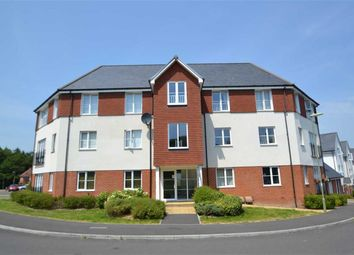 Thumbnail 2 bed flat for sale in Beech Road, Bishop Green, Berkshire