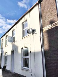 Thumbnail 3 bed terraced house to rent in Ruby Street, Roath, Cardiff