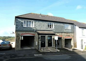 Thumbnail 2 bed property for sale in Lowen Bre, Truro