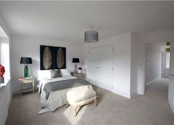 Thumbnail 4 bed semi-detached house for sale in Plot 8, Kathleen Close, Hastings, East Sussex