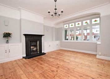 Thumbnail 5 bed terraced house to rent in Daybrook Road, Merton Park