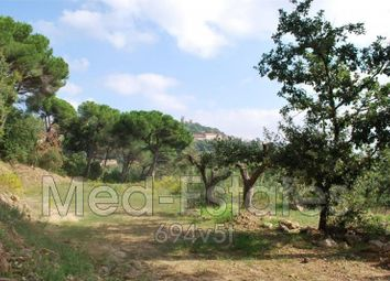 Thumbnail Land for sale in Grimaud, Var, Provence-Alpes-Côte D'azur