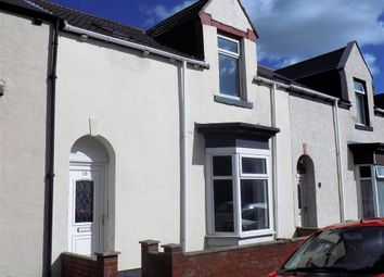 Thumbnail 4 bed terraced house for sale in Westbourne Road, Sunderland