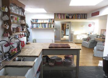 Thumbnail 3 bed cottage for sale in Roseland, Cargreen, Saltash