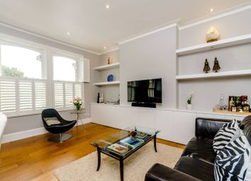 Thumbnail 1 bedroom flat for sale in Fulham Road, Fulham