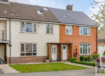 Thumbnail 4 bed terraced house for sale in Greenside, Euxton