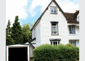 Thumbnail 3 bed semi-detached house for sale in Riverton, Marden Road, Nr Tonbridge, Kent