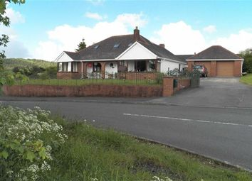 Thumbnail 5 bed detached house for sale in Llysonnen Road, Carmarthen