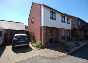 Thumbnail 3 bed detached house for sale in Roding Leigh, South Woodham Ferrers, Essex