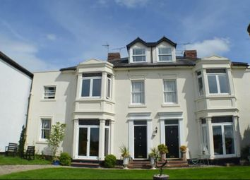 Thumbnail 2 bed flat to rent in Dee Banks, Clifton House