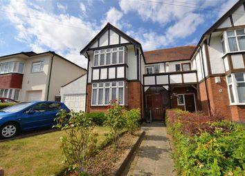 Thumbnail 3 bed property for sale in Hill Crescent, London