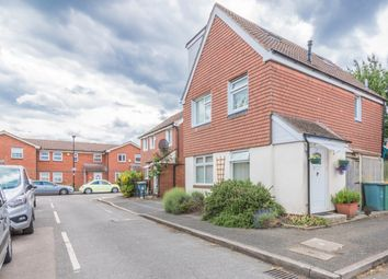 5 bed detached house for sale in Hickman Close, Beckton, London E16