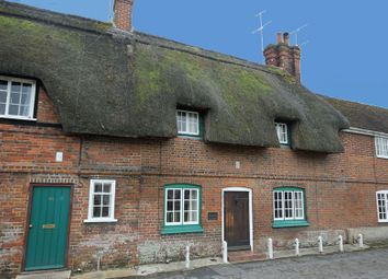 Thumbnail 2 bed cottage for sale in The Borough, Downton, Salisbury