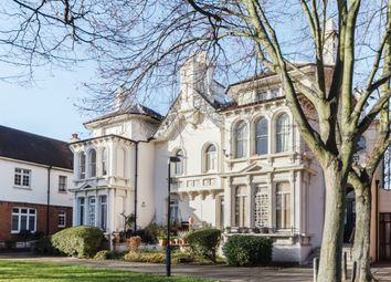 Thumbnail 1 bed flat for sale in 10-12 Herne Hill, Herne Hill