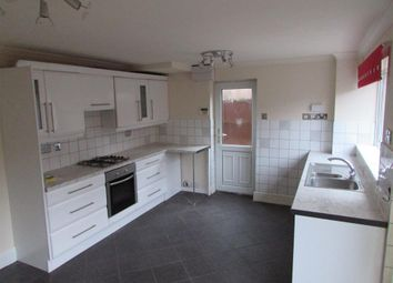 Thumbnail 3 bed semi-detached house to rent in Cocketts Nook, Rugeley