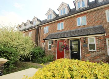 Thumbnail 4 bed semi-detached house for sale in Crowhurst Road, Lingfield