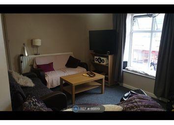 Thumbnail 4 bedroom maisonette to rent in Stokes Croft, Bristol