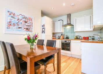 Thumbnail 1 bedroom flat to rent in Grove Crescent, Kingston Upon Thames