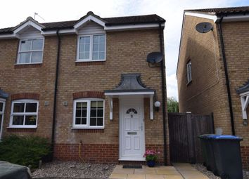 2 bed property to rent in Birdhaven Close, Banbury Road, Lighthorne, Warwick CV35