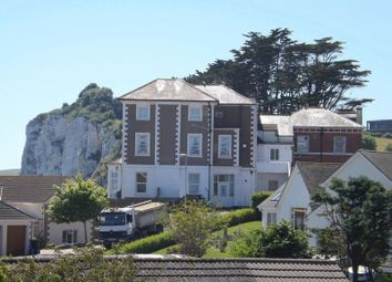 Thumbnail 2 bedroom flat to rent in Highcliffe Close, Seaton