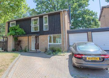 Thumbnail 4 bed detached house for sale in In Fantastic Garden, Beaufort Gardens, Burleigh Road, Ascot, Berkshire