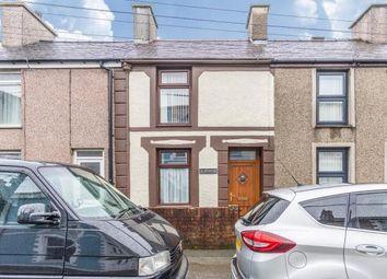 Thumbnail 2 bed terraced house for sale in High Street, Penygroes, Caernarfon, Gwynedd