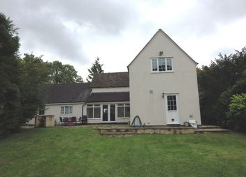 Thumbnail 7 bed detached house to rent in Baunton Lane, Cirencester