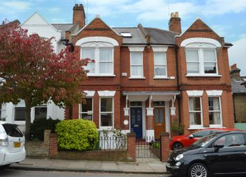 Thumbnail 4 bed terraced house to rent in Mount Ararat Road, Richmond