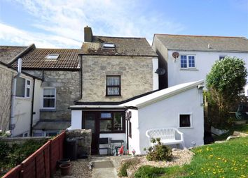 Thumbnail 3 bedroom end terrace house for sale in Mallams, Portland, Dorset