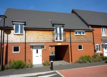 Thumbnail 2 bed flat to rent in Fragorum Fields, Fareham