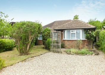 Thumbnail 4 bed bungalow for sale in Kingfield Gardens, Woking