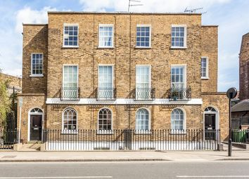 Thumbnail 1 bedroom flat for sale in Camden Street, London