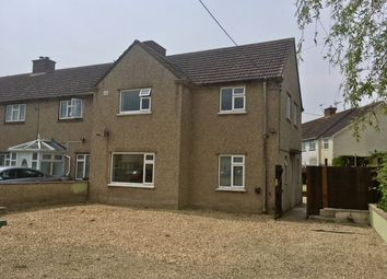 Thumbnail 3 bed semi-detached house to rent in Millbatch, Meare, Glastonbury