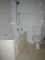 Thumbnail 1 bed flat to rent in Valletort Road, Stoke, Plymouth