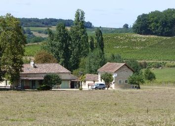 Thumbnail 7 bed equestrian property for sale in Rouffignac-De-Sigoules, Dordogne, France