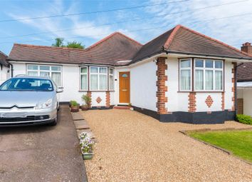 Thumbnail 5 bed bungalow for sale in Kingsmead, Cuffley, Potters Bar, Hertfordshire