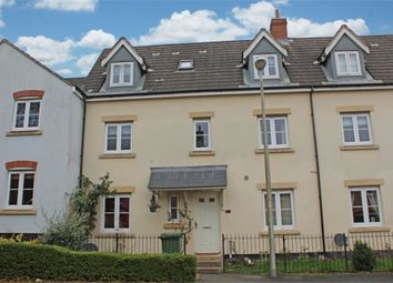 Thumbnail 4 bed terraced house for sale in Elms Meadow, Winkleigh, Devon