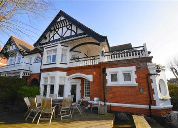 Thumbnail 4 bedroom link-detached house for sale in 1 Canewdon Road, Westcliff-On-Sea, Essex