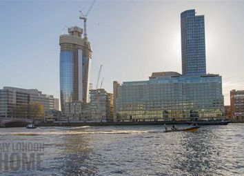 Thumbnail 2 bed property for sale in One Blackfriars, London, London