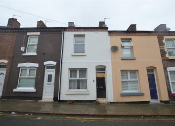 Thumbnail 2 bed terraced house for sale in Handfield Street, Liverpool