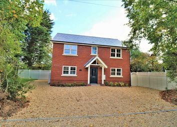 Thumbnail 4 bed detached house for sale in Cockaynes Lane, Alresford, Colchester, Essex