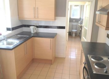 Thumbnail 5 bed property to rent in Kingsland Terrace, Treforest, Pontypridd