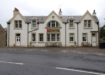 Thumbnail 11 bedroom detached house for sale in Peebles, Scottish Borders