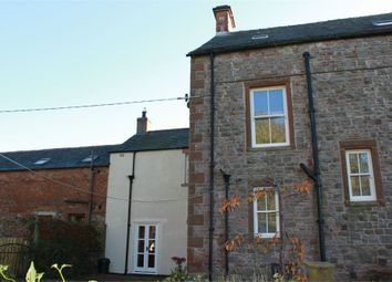 Thumbnail 4 bed terraced house for sale in Thomas Close, Penrith, Cumbria